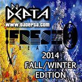 Fresh Beats (Fall Winter 2014 Edition)