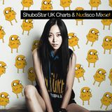 Shubo Star [UK Charts & Nu-disco Mixset] September 2014