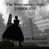 Gothika: Wednesday Night Darkwave (October 24, 2018)