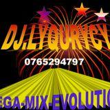 DJ.LYQURYCY-MY STYLE