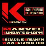 The Marvel Show On Kream FM 28 APR 2019