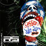 Session Julio 2014, Killer Rats by Dj & Producer Ronny Santana
