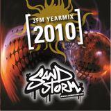 3fm yearmix 2012