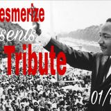 MLK 01/16/17 TRIBUTE