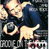 Groove on the night 1°parte 11/3/2014