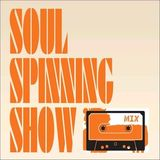 Soul Spinnin' Show 2015-07-26