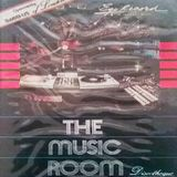 THE MUSIC ROOM DISCOTHEQUE - DJ RANDY MAMUSUNG