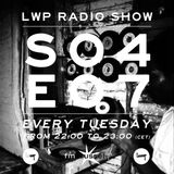 Live mix >> Lowup Radio Show on FM Brussel (13-10-2015)