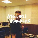 Minimal Mondays   Mountak