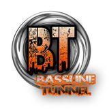 Bassline Tunnel # Episode 09 @ Guest mix: Miss Criss (Bassina crew)