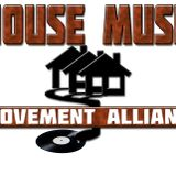 HOUSE MUSIC MOVEMENT ALLIANCE