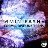 "[CRDNL013] - Amin PaYnE ""Cosmic Disfunktions"" - Teaser (NOV 30TH, 2012)"