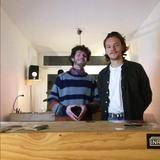 Studio Session w/ DJ Seafood & Nic Jalusi