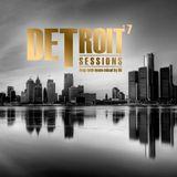 Progresiaaa! Detroit Sessions # 7 (2016)
