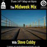 The IEG presents The Midweek Mix, 14 May 2019, with Steve Cobby