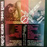 Tommy Lexxus - Eklektic Reunion @ Cat Club January 2005