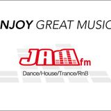JamFm @ The Club 3/11
