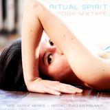 Ritual Spirit : Yoga Mixtape