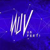 Muv Ur Feet #1   VU BAR 13/OUT/2018