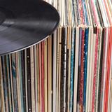Vinyl Selector Vol 1 April 2014