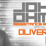 OLIVER FERRER GUEST MIX @ JOHN OHMS BASSDRIVE.COM