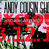The Andy Cousin Show 13-12-2017