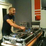 DJ Mehdi - Live @ Laura Leishman Project, Le Mouv' (31-05-2011)