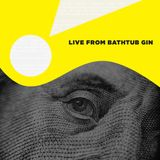 LIVE FROM BATHTUB GIN WITH ALEX EDGE [SPRING 2018]
