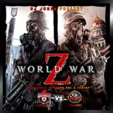 SILVER BULLET SOUND & DJJUNKY - WORLD WAR Z VOL. 2 MIXTAPE (NOV 2016)