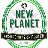 Sonar The New Planet Show Spécial New Stuff 2011