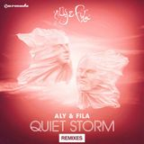 Quiet Storm Remixes Mix