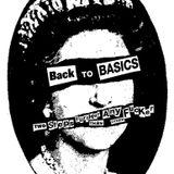 Live @ Back To Basics - April 2011 - Warm up
