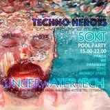 DJ Dima Baj aka WB UnderwaterTech Sunset mix 05102015