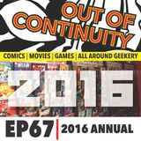 Out of Continuity Episode 67