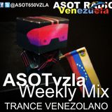 ASOTvzla Weekly Mix 015 (ESPECIAL DE TRANCE VENEZOLANO)