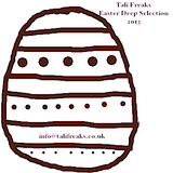 Tali Freaks - Easter Deep Selection