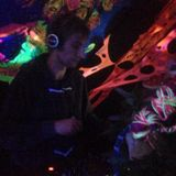 Der Träumer- psychedelische tanzeinklang