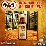 Wokeland w/ Bully Wiz, Blaze and Sly (03-08-17)