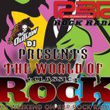The World Of Classic Rock - Vol 2 - 4th Mar 2017