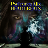 (PSYTRANCE MIX) -HEART BEATS