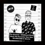 The Queenie + Wildblood Show Best of 2017 Show on 1BTN