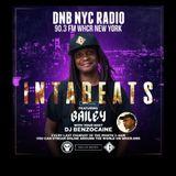 Intabeats DJ Bailey Episoode #2 12/27/18