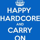 Back to Basics! Happy Hardcore Mini Mix