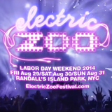 Laidback Luke - Live At Electric Zoo 2014 (New York) - 30-Aug-2014