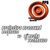 Prolectro Prosound & DJ Nesha  Deephouse vs Techhouse Specialset