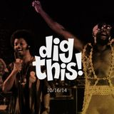 [BFF] Dig This! 10/16/14