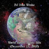 DJ Ivan Winke - World House Music Mix (December 13, 2018)