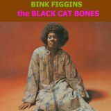 "Bink Figgins - ""The Black Cat Bones"" - A Strange Jazzes Mixtape"