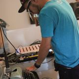 Palette / Arsenal's Mala Gallery session