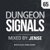 Dungeon Signals Podcast 65: Jense